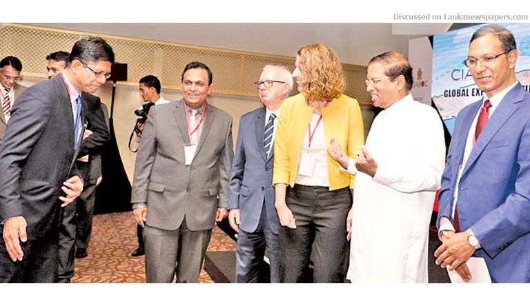 Sri Lanka News for Close anti-corruption loopholes