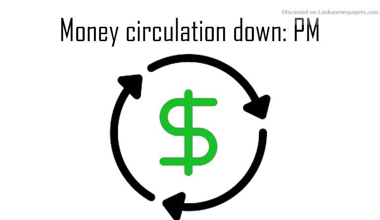 money in sri lankan news