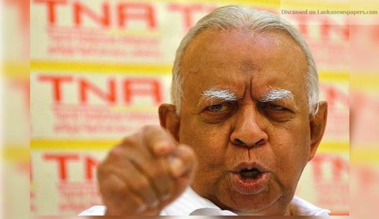 Sri Lanka News for Can the SLFP be thrown out?