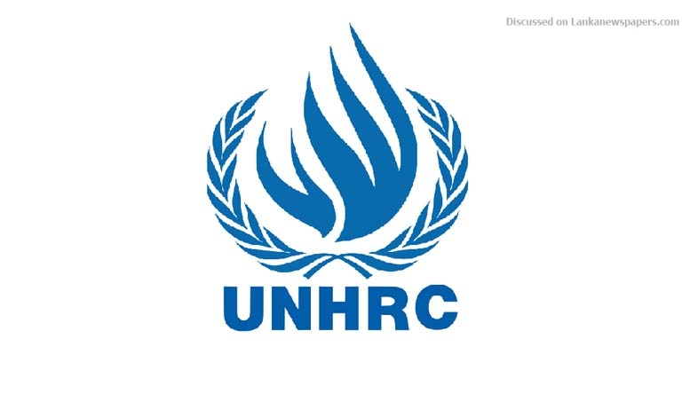 Sri Lanka News for US still can move resolutions though not being member of UNHRC – Spokesperson