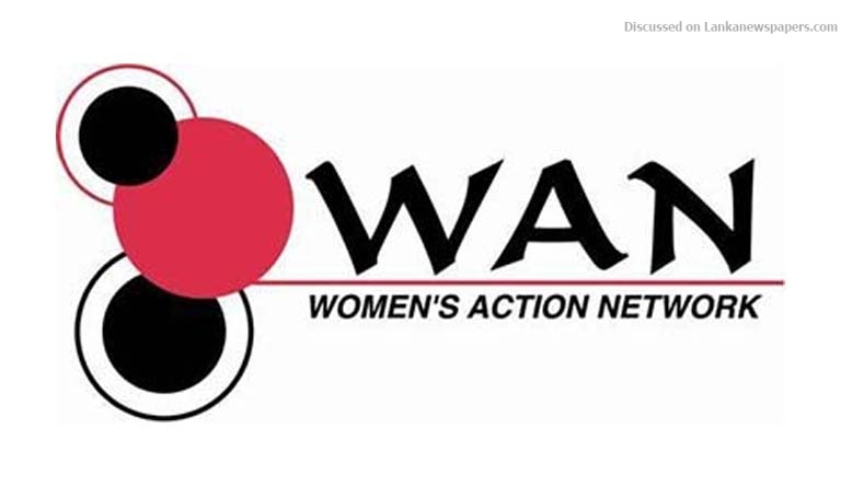 wan in sri lankan news
