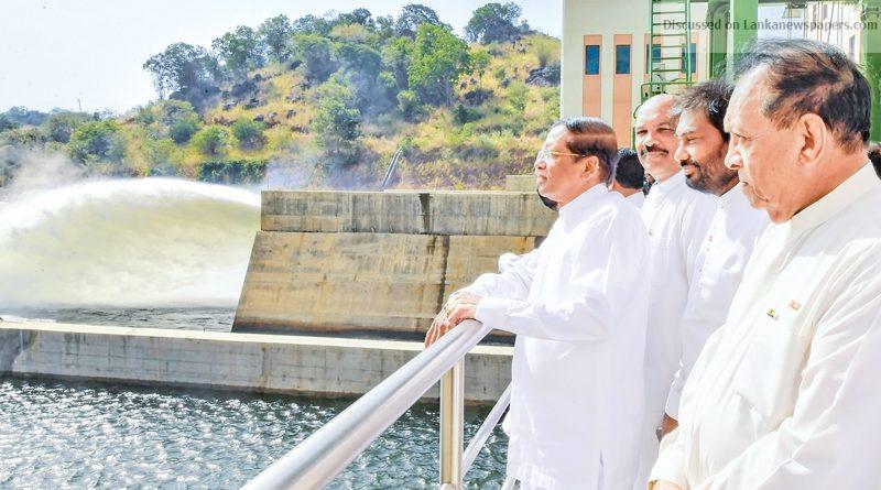 Sri Lanka News for GIANT LEAP FOR AGRI-ECONOMY