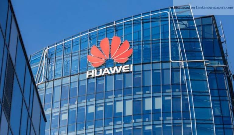 Sri Lanka News for Smartphone Rankings Shaken Up Once Again as Huawei Surpasses Apple