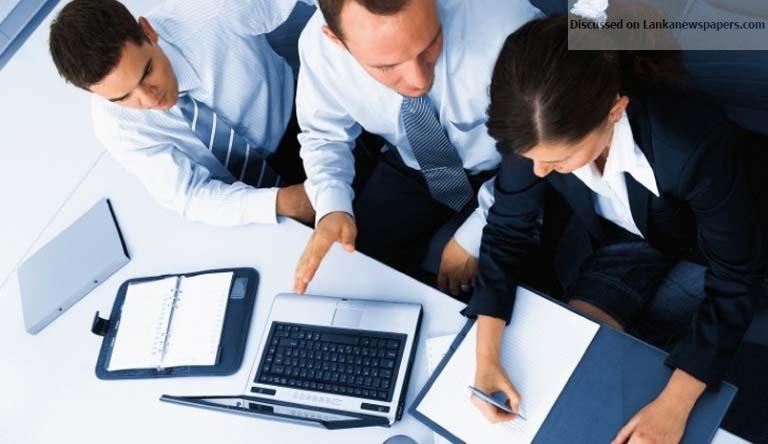 Sri Lanka News for Near 40,000 Vacancies for ICT professionals