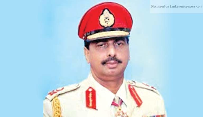 Sri Lanka News for Death of former Army Commander Gen. Rohan Daluwatte