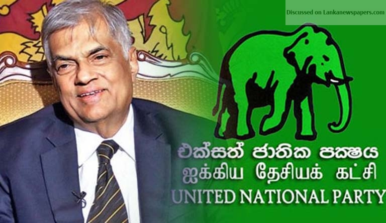 Sri Lanka News for UNP Back-benchers unhappy with President
