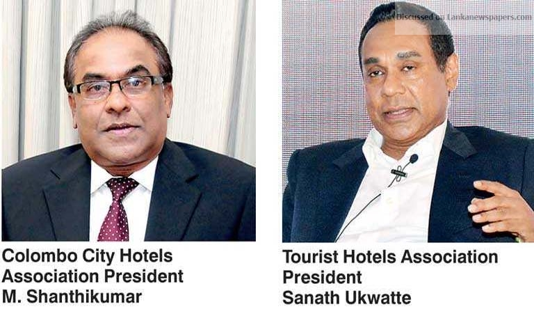 Sri Lanka News for Majority of hoteliers want Minimum Room Rate to stay