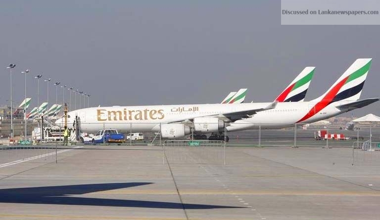 Sri Lanka News for Emirates shares of UL were transferred to State entities without Cabinet nod: Official