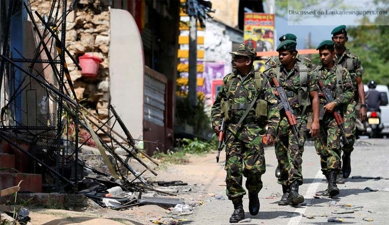 Sri Lanka News for Rs 205 million allocated for compensation of Kandy riots victims
