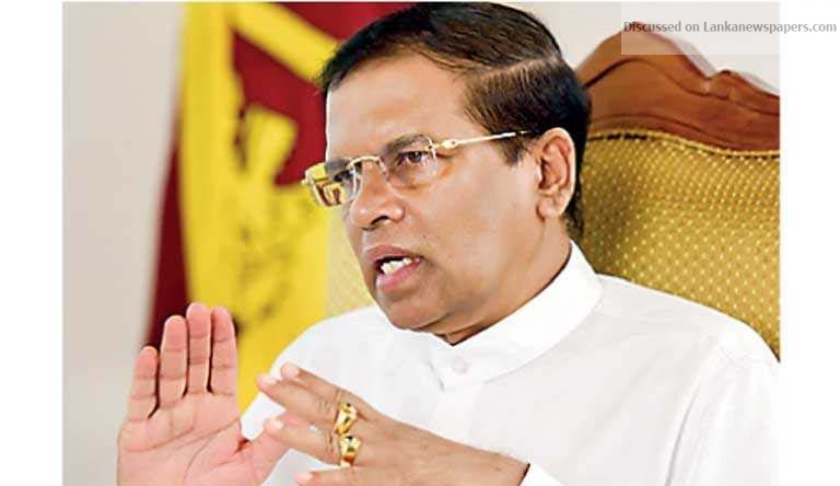 Sri Lanka News for I know the reason for delaying Gin-Nilwala projects: MS