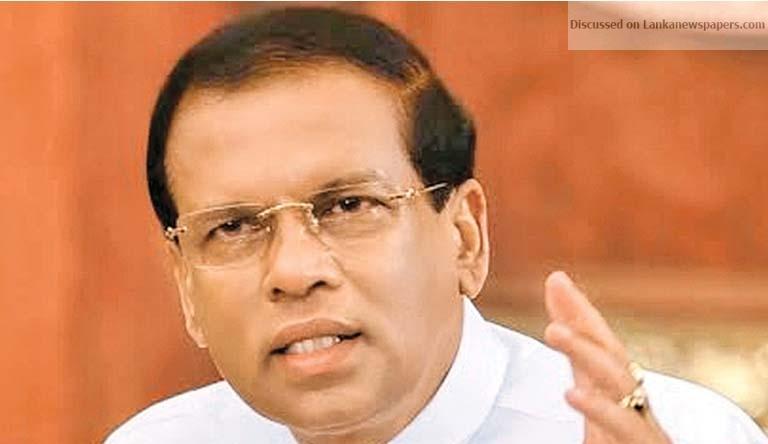 maitrre in sri lankan news