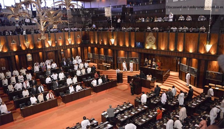 Sri Lanka News for JO seats to come under threat if they go independent- Manohara de Silva