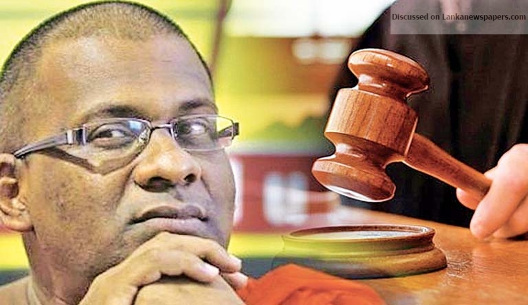 Sri Lanka News for CONTEMPT OF COURT ESTABLISHED