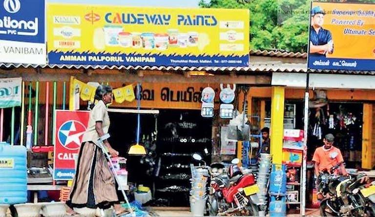war in sri lankan news