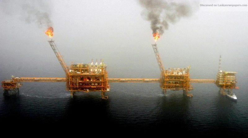 Sri Lanka News for Sri Lanka stops import of Iranian oil ahead of sanctions