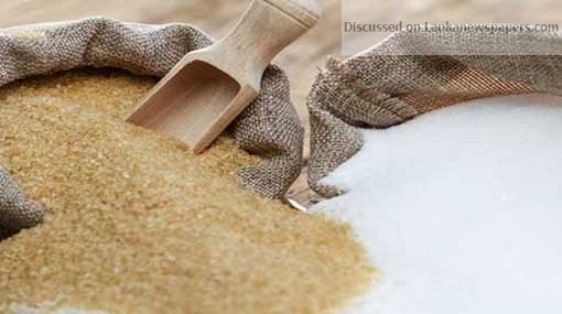 Sri Lanka News for Price hike of sugar not permitted – Finance Ministry