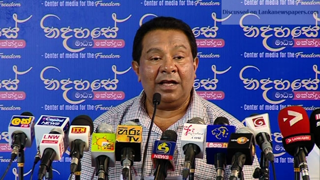 Sri Lanka News for PM gains political advantage of assassination plot – SB