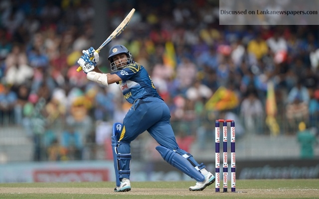 Sri Lanka News for Tillakaratne Dilshan hints at international return after Sri Lanka's early exit from Asia Cup