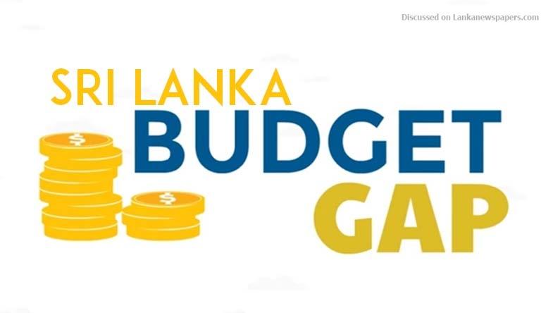 Sri Lanka News for Sri Lanka budget gap contained by June 2018, despite weak revenues