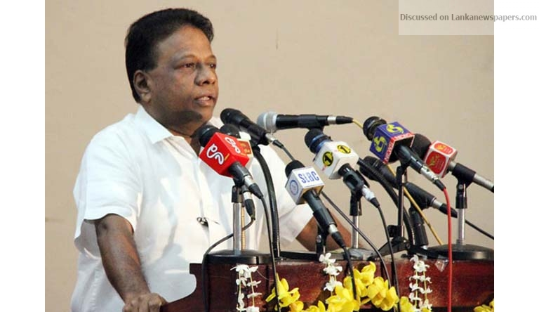 Sri Lanka News for JO to sue CID for attempts to mislead public