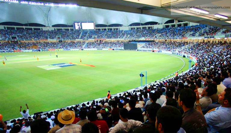 Sri Lanka News for New pitches await Asia Cup teams in Dubai