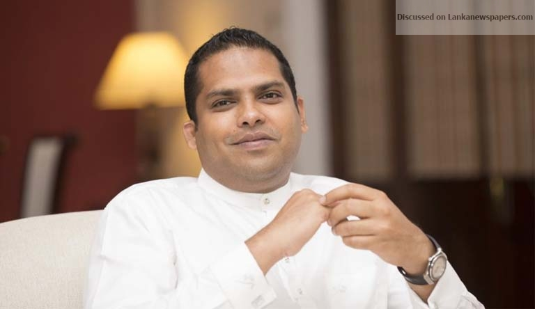 Sri Lanka News for JO trying to use people as scapegoats: UNP