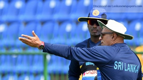 Sri Lanka News for Sack captain, sack coach but don't talk about real changes