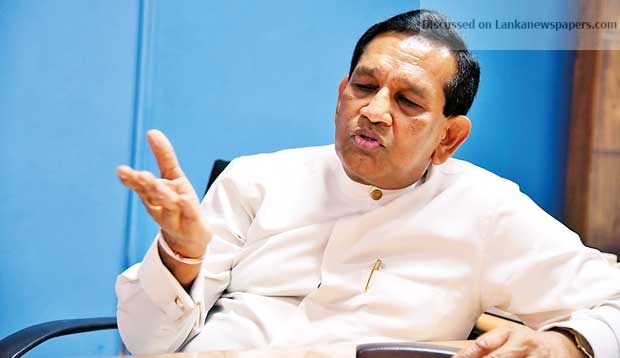 Sri Lanka News for Twist in CID probe as Nalaka changes tune: Rajitha