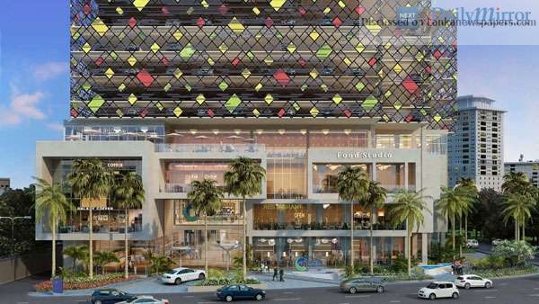 Sri Lanka News for Opening of Sri Lanka's First International Mall Redefines Lifestyle in Colombo