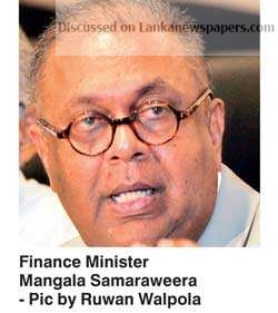 Sri Lanka News for Appropriation Bill approved by Cabinet