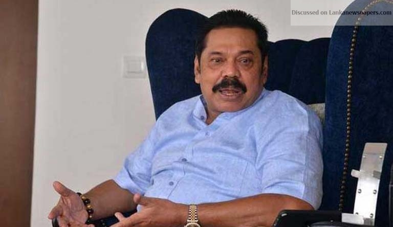 Sri Lanka News for It is better to be PM than President under new constitution