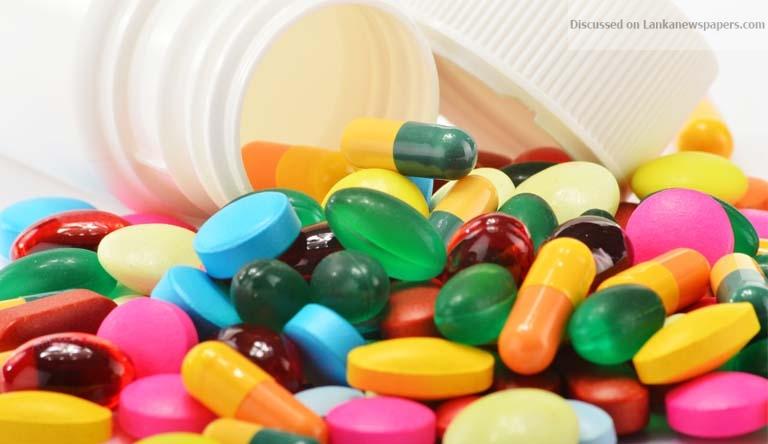 Sri Lanka News for Sri Lanka's pharma firms call for depreciation linked price controls