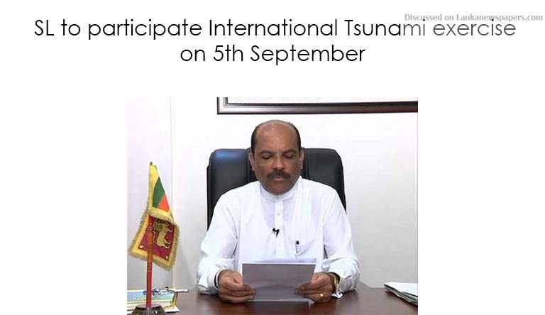 tsunami in sri lankan news