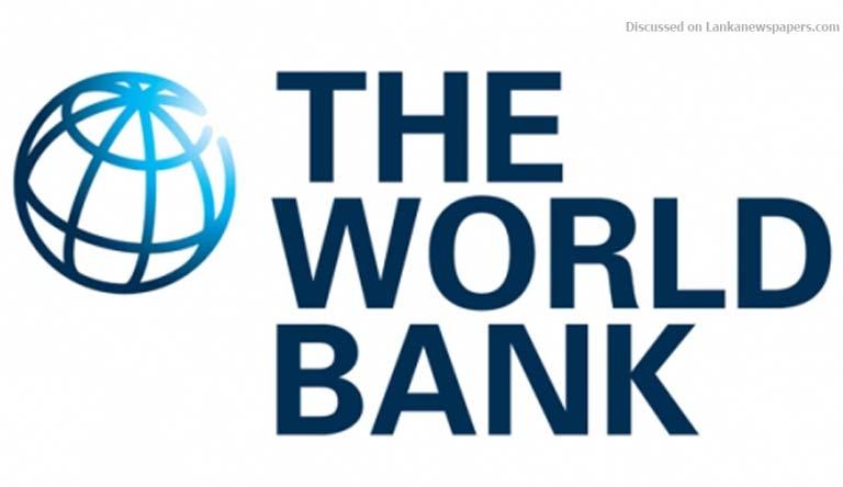 world bank in sri lankan news