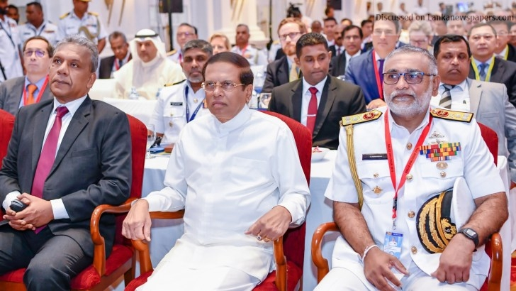 Sri Lanka News for President inaugurates Galle Dialogue 2018; International Maritime Conference