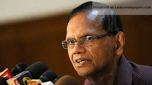 Sri Lanka News for Sirisena a prisoner in UNP-led govt