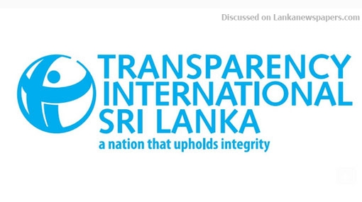 Sri Lanka News for ICC must make findings on SLC corruption public – TISL