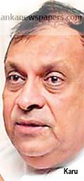 Sri Lanka News for New CC meets today to select new CJ – Karu