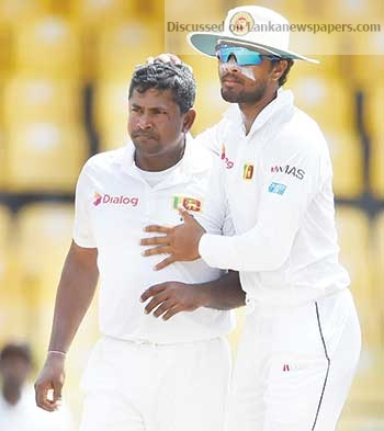 Sri Lanka News for Herath to quit in Galle Veteran spinner will only play first Test against England