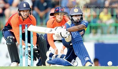Sri Lanka News for Sri Lanka hand England heaviest defeat in ODIs