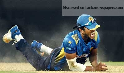 Sri Lanka News for More assurance from Sri Lanka to make fielding a priority