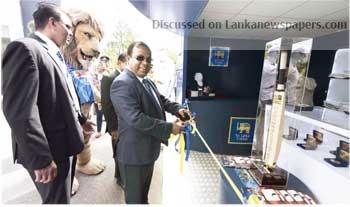 Sri Lanka News for SLC branded sporting accessories