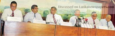Sri Lanka News for Ninety five percent of Regional Plantation Companies reportedly running at a loss