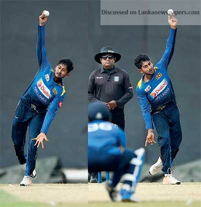 Sri Lanka News for Kamindu Mendis – next big thing in cricket?