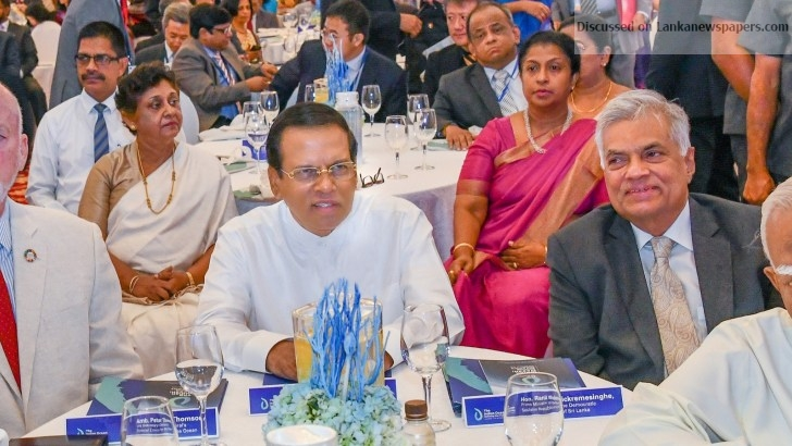 "Sri Lanka News for Home     Categories     Projects     Special Events     Information     Administration     Archives  You Are Here: Home → Inaugural event of ""The Indian Ocean: Defining our Future"" Conference was held under President's patronage   Inaugural event of ""The Indian Ocean: Defining our Future"" Conference was held under President's patronage"