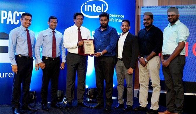 Sri Lanka News for Singer Sri Lanka organizes NUC Solutions Day with Intel