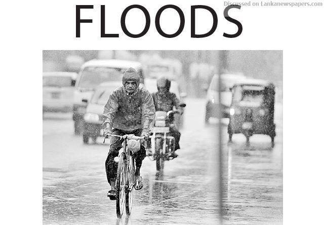 Sri Lanka News for Floods
