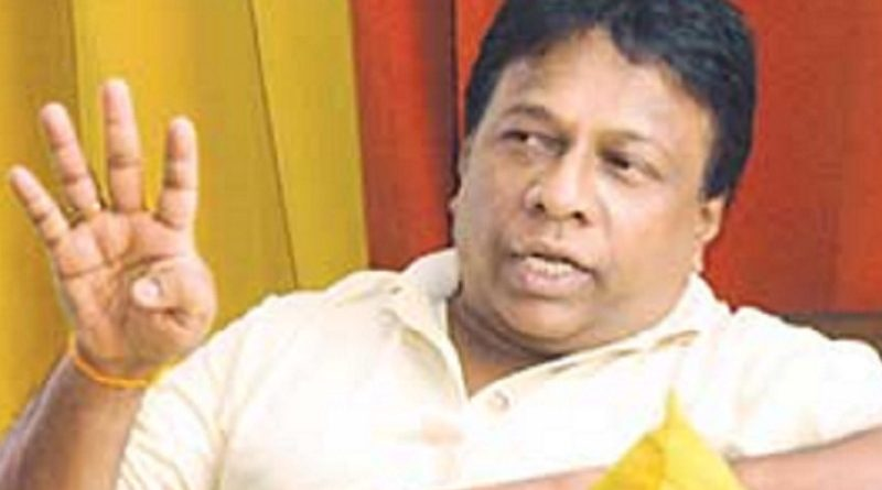 Sri Lanka News for Steps to revoke fuel pricing formula after 10th – Dullas