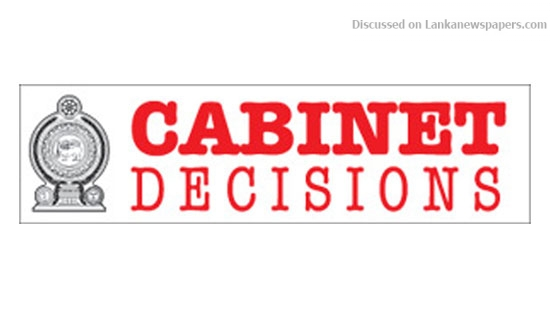 Cdn 2015 tag Cabinet decisions1