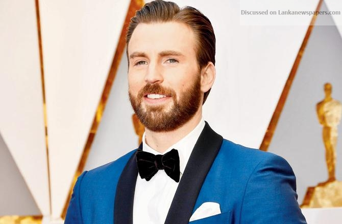 Sri Lanka News for Chris Evans Bids Adieu To Captain America